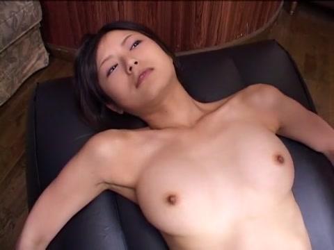 Pinces pour une japonaise.