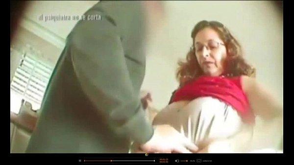Femme abusée par son psychiatre