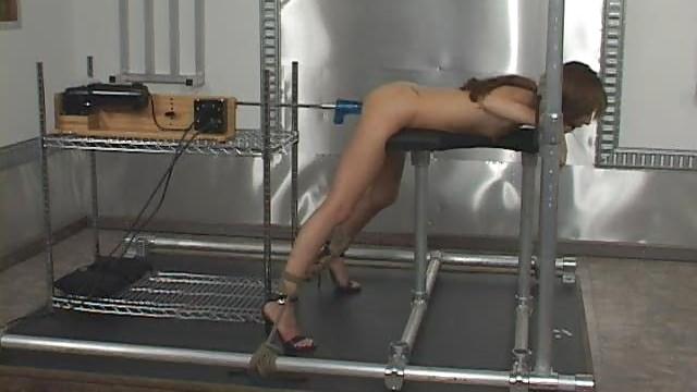 Orgasmes et mécanique
